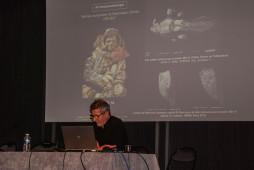 Petites fables archéoentomologiques avec Jean-Bernard Huchet.
