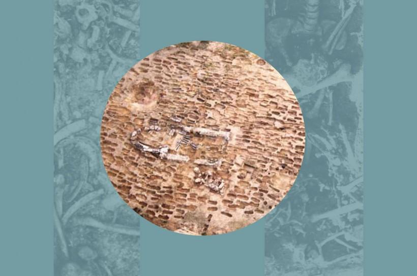 Rencontre autour des enjeux de la fouille des grands ensembles sépulcraux médiévaux, modernes et contemporains