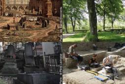 Rencontre autour des paysages du cimetière médiéval et moderne
