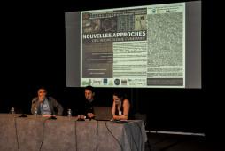 Ouverture de la Rencontre avec Bruno Bizot, Matthieu Gaultier et Solenn de Larminat.