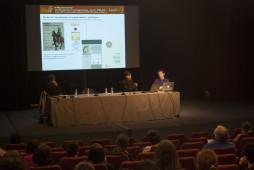 """Jean Soulat et Alexis Corrochano à la recherche du """"petit mobilier""""."""