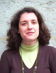 Gaëlle Clavandier (portrait)