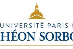 Logo de l'Université Paris 1 Panthéon Sorbonne