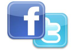 logos réseau sociaux